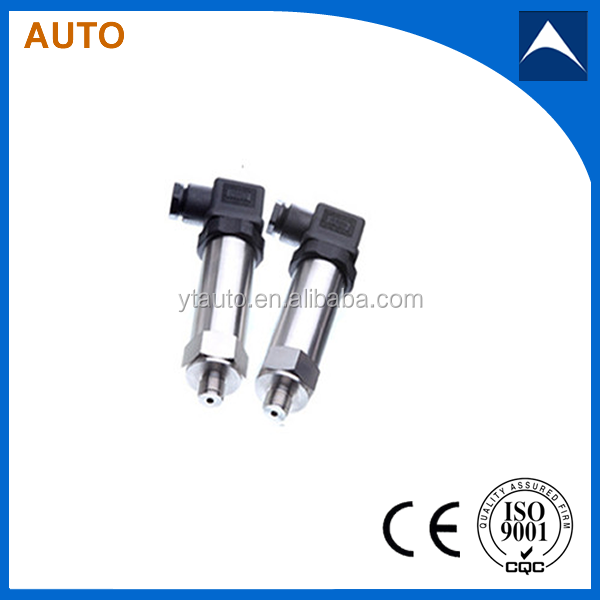screw mounting type cheap flush diaphragm pressure transmitter for air compressor