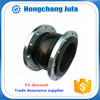 China supplier high pressure vulcanized telescopic expansion joint