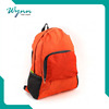 plain color adult school bag backpack outdoor backpack sports