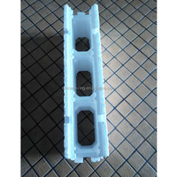 straight ICF block building material prices china