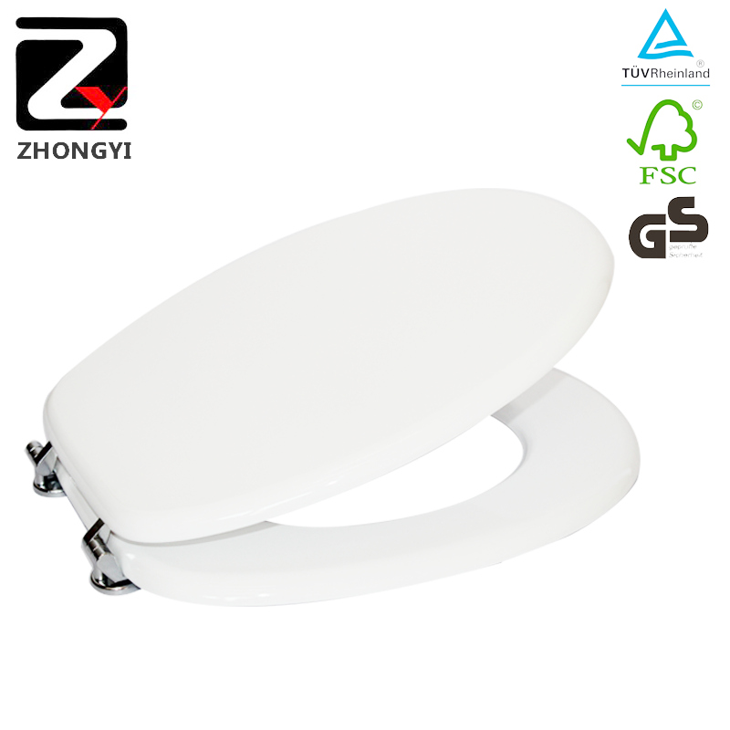 Best quality slow close camping toilet seat