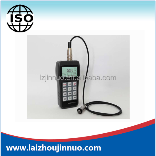 Elcometer Digital Painting Coating Thickness Gauge/Ultrasonic Chrome Coating Thickness Gauge