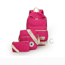 2018 wholesale high <strong>school</strong> shoulder bag canvas backpack bag <strong>school</strong>