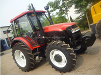854 4WD garden tractor with cheap price