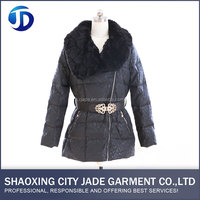 Excellent Quality Low Price Slim Fit Best Lightweight Down Jacket Women