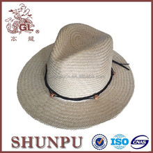 promotional australian embroidered cowboy hat