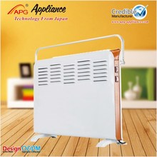 Electric Convector Panel Heater with Humidify Function