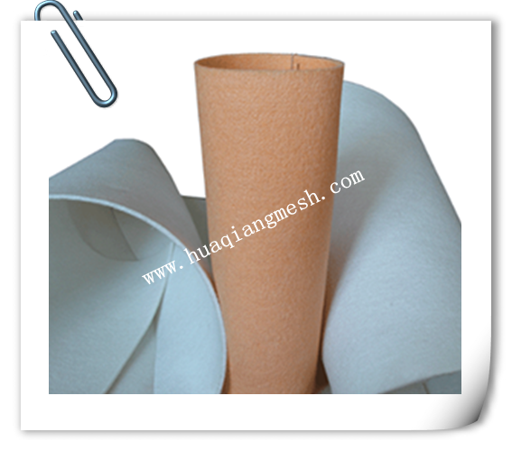 low price Paper machine Felt For tissue paper producing