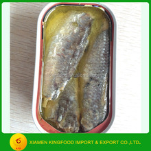 Canned Sardines Philippines in Good Price