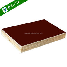 Density of Marine Plywood