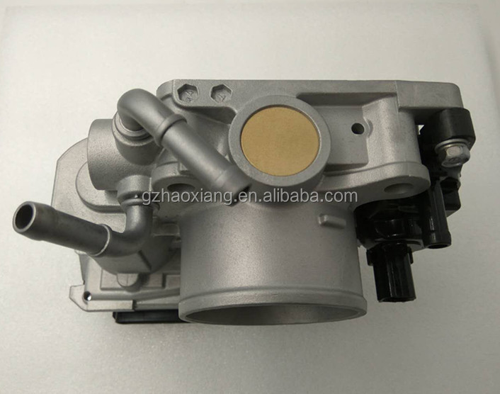 Throttle Body Assembly 16400-RNB-A01
