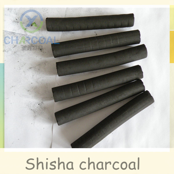 Eco-frinedly pure bamboo sawdust indonesian charcoal