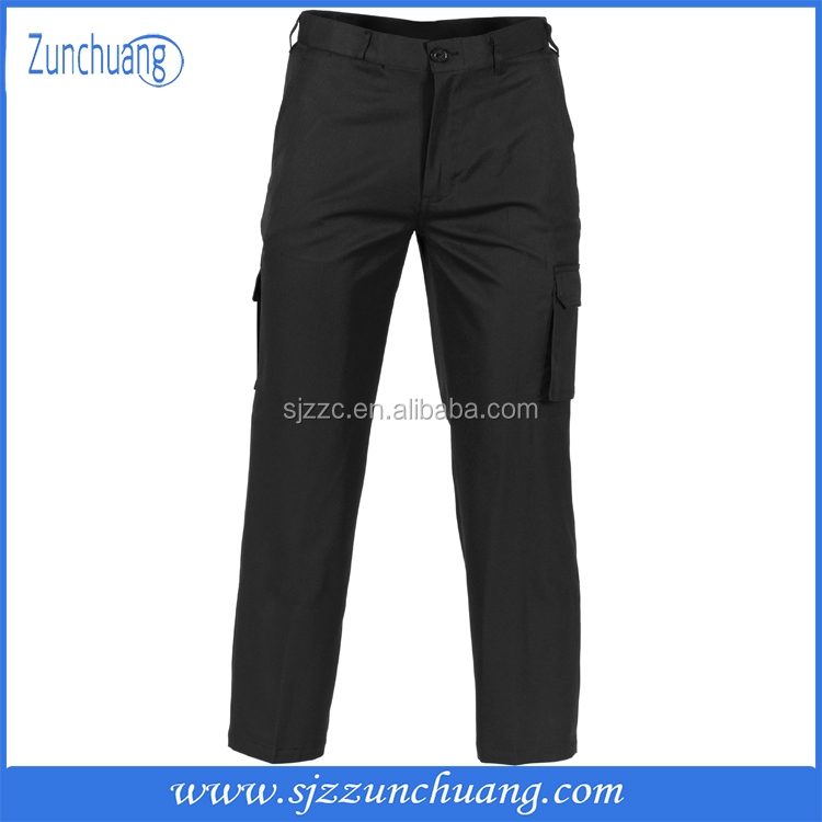 Wholesale Prices 6 Pocket Mens Cargo Pants
