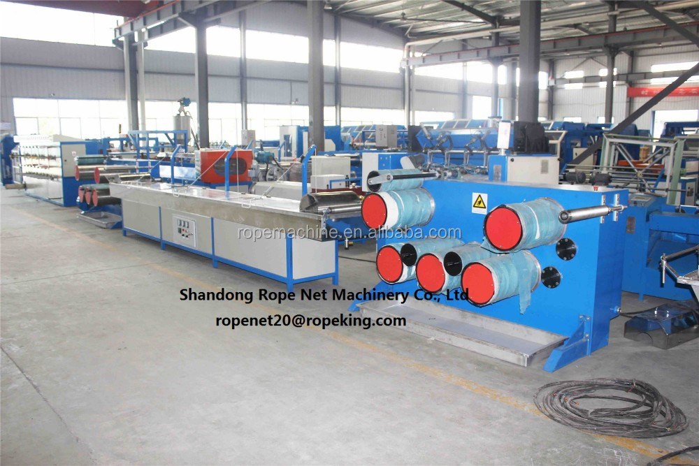 single screw extruder machine line for pp pe board manufacture