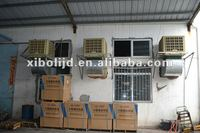 Duct Commercial Evaporative Air Cooler,Evaporative Air Cooling,Industrial Air Cooler