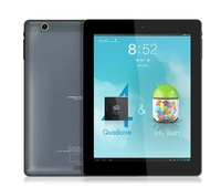 "8"" Quad core Android 4.2 IPS display 16GB RoM 1GB RAM WiFi, Bluetooth, 5500mAh battery"