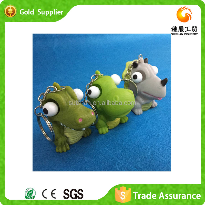 Made In China Promotional Gift Mini Plastic Toys Fun Factory Toys