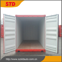 Hot selling 40ft SOC shipping container