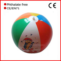 14inch Cheap Price Pool Beach Balls
