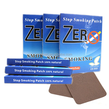 Acupuncture Patch for Quitting Smoking,zerosmoke patch healthy care products