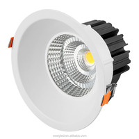 SAA/TUV certificated triac dimmable LED downlight 9W led lights drop ceiling