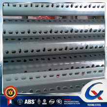 Shelving Accessories Iron Slotted Angles
