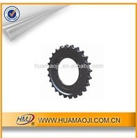 Hot sale undercarrige parts SK430 chain and sprocket made in China