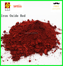 Best price of Iron oxide pigment red