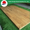 New Compress Oak Wood Custom Acacia Finger Joint Panel Board