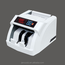 Indian Rupee value money counting machine