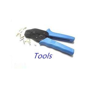 02 T-JWPF-VSLE-S Plug Wire-Fil Mâle PIN2 avec O bornes 2 mm JWPF 100 V JST