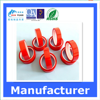 heat resistant polyester PET adhesive tape