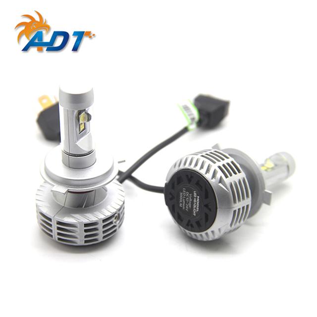 2 Year warranty CE Rohs certification 6G car led headlight bulb