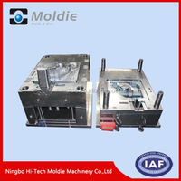 Chinese factory plastic moulding machine
