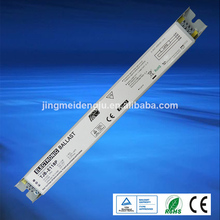 36w electronic ballast price for T8 fluorescent lamp