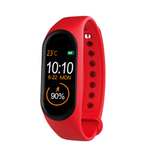 2019 hot items Mi Band 4 <strong>smart</strong> <strong>watch</strong>
