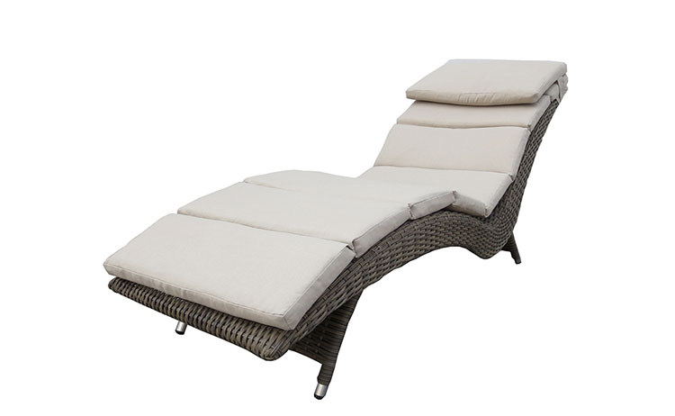 Popular modern outdoor high quality daybed