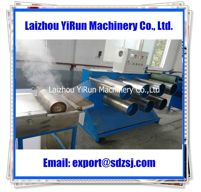 New Condition Thermoplastic Plastic Processed Monofilament and Multifilament Making Machinery