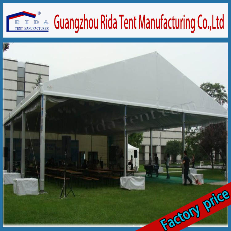 South America people love carpa 18 x 8 tent wholesale