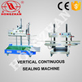 CBS-1100V continuous bag sealing machine