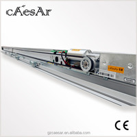 Caesar Precision Sliding Door Mechanism