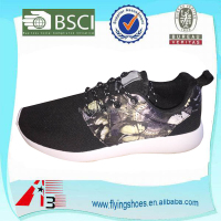 china fashion hot selling man sport shoes outlet