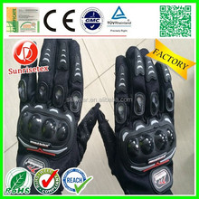 durable fireproof fire proof racing gloves