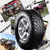 35x12.5r15 mud racing tires, 37X13.5R20 4x4 Mud tires factory ,pneus 4x4 off road