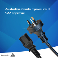 saa power cord kema keur