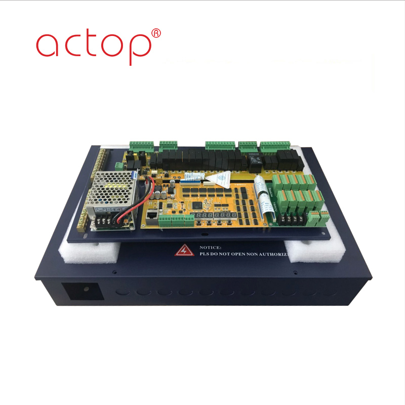 ACTOP Hotel Management Information Guest Room Automation System