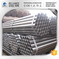 CARBON STEEL PIPE FRAME STRUCTURE