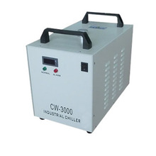 Water chiller price CW3000 for laser machine cooling