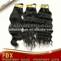 Wholesale hair weave One donor Grade AAAA body/loose/deep wave Peruvian virgin remy hair No shedding No tangle