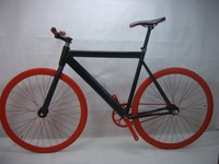 High Quality Fixed Gear Bikes Super Light Racing Bicycles for Sports